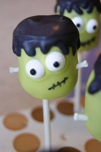 frankenstein-cake-pop