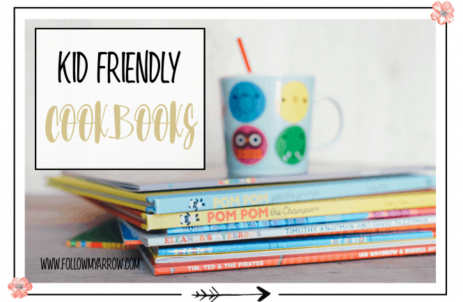 kid friendly holiday cookbooks