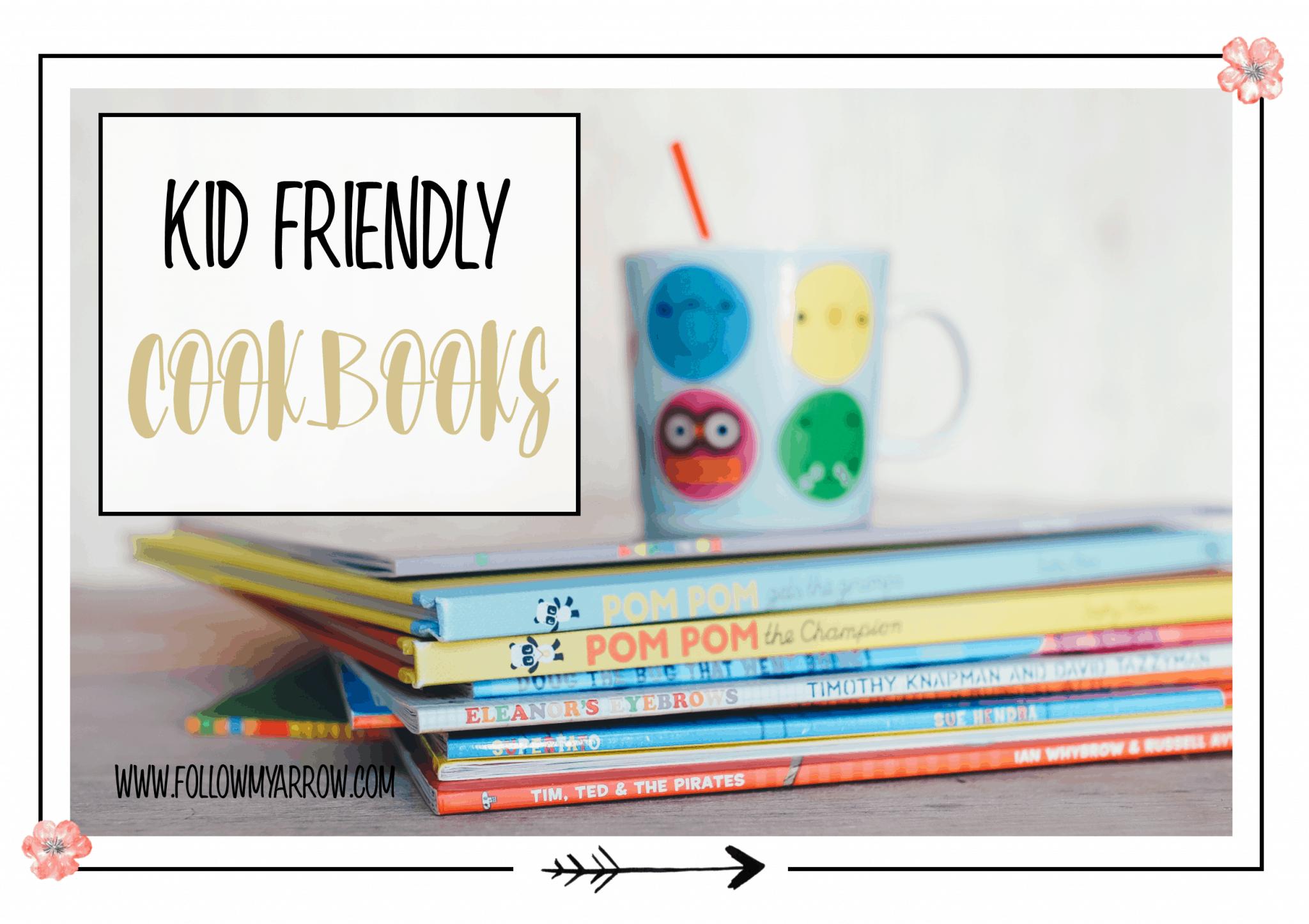kid friendly holiday cookbooks