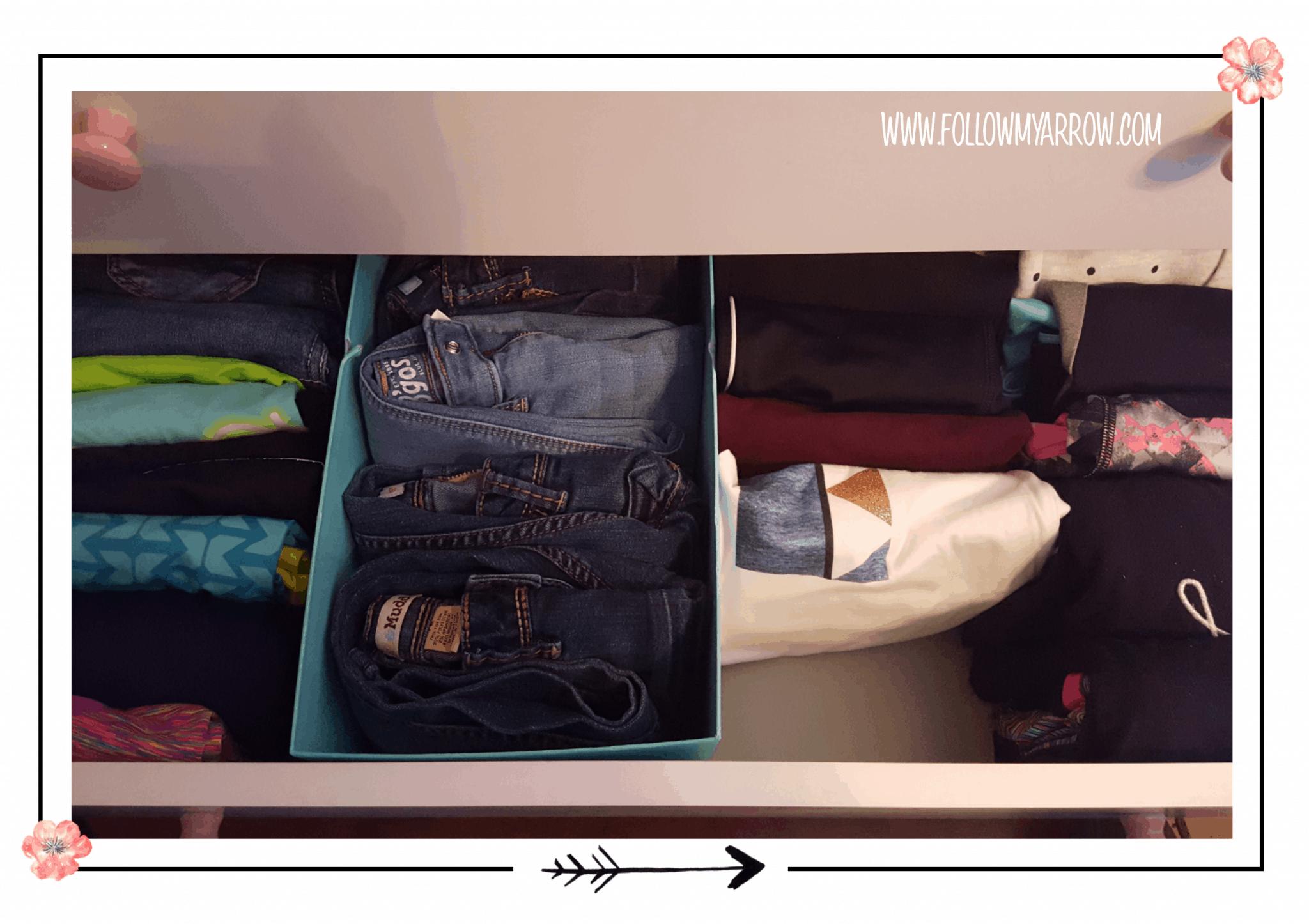 Bottom Drawer - Pants, Shorts & Capris