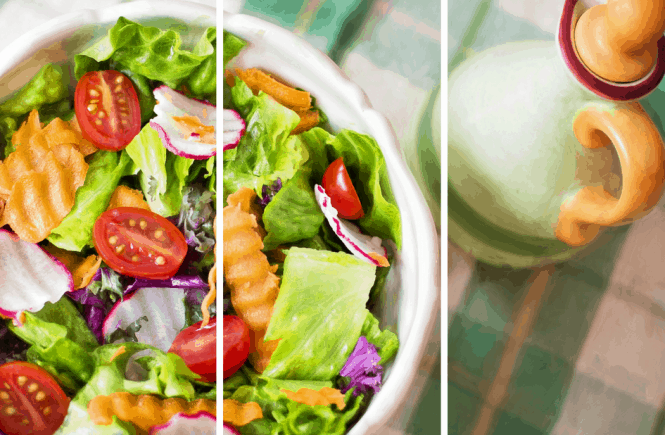 HEALTHY EATING – THE STRUGGLE IS REAL