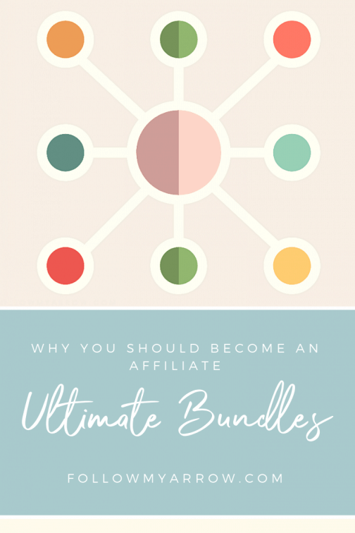 Ultimate Bundles - Become an affiliate