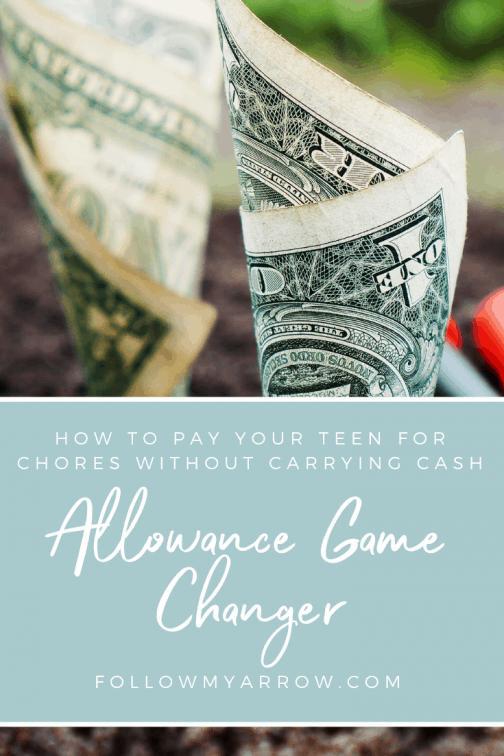 Allowance game changer