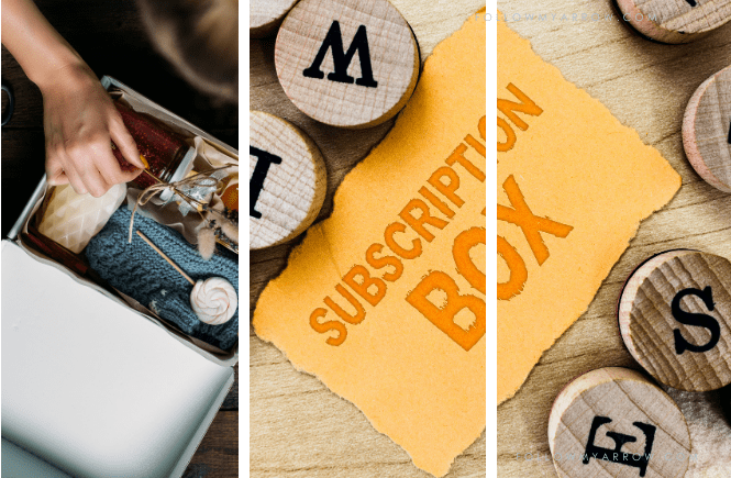 best subscription boxes to try