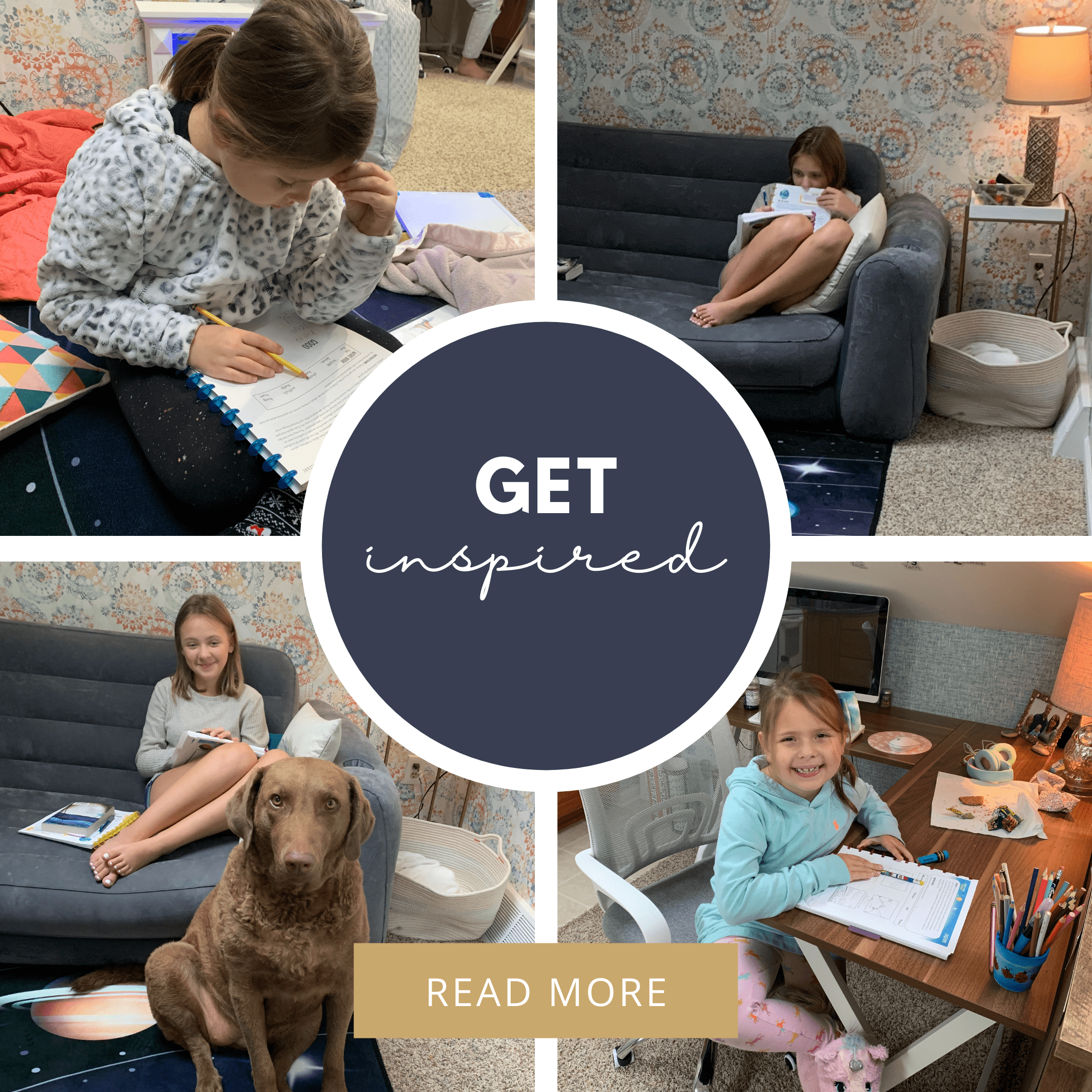 5 Things I Learned Our First Year Of Homeschooling
